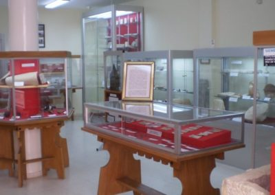 MUSEO HISTÓRICO MUNICIPAL 1