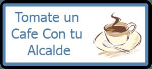 Tómate un café con tu alcalde