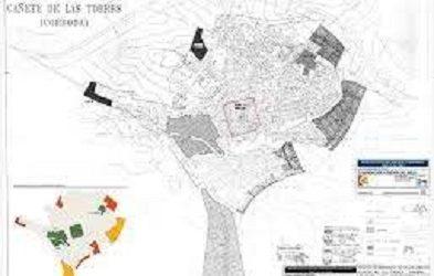 Plan General de Ordenación Urbanística.