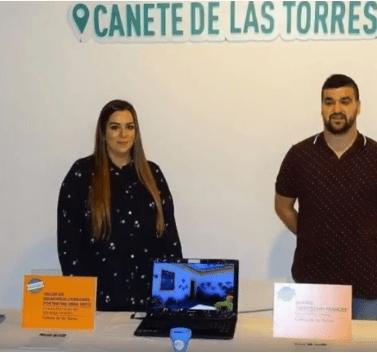 CAÑETE DE LAS TORRES PARTICIPA EN LA I FERIA DE EXPERIENCIAS DE TURISMO SOSTENIBLE. 1