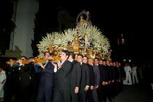 La Virgen del Campo