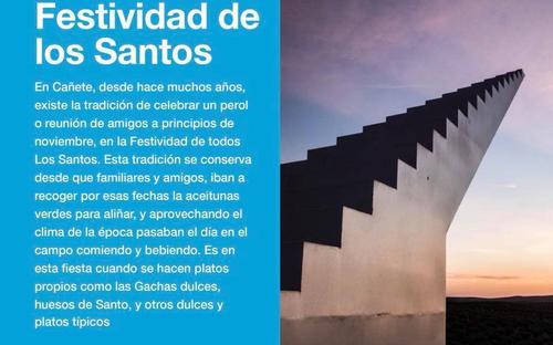 Festividad de los Santos