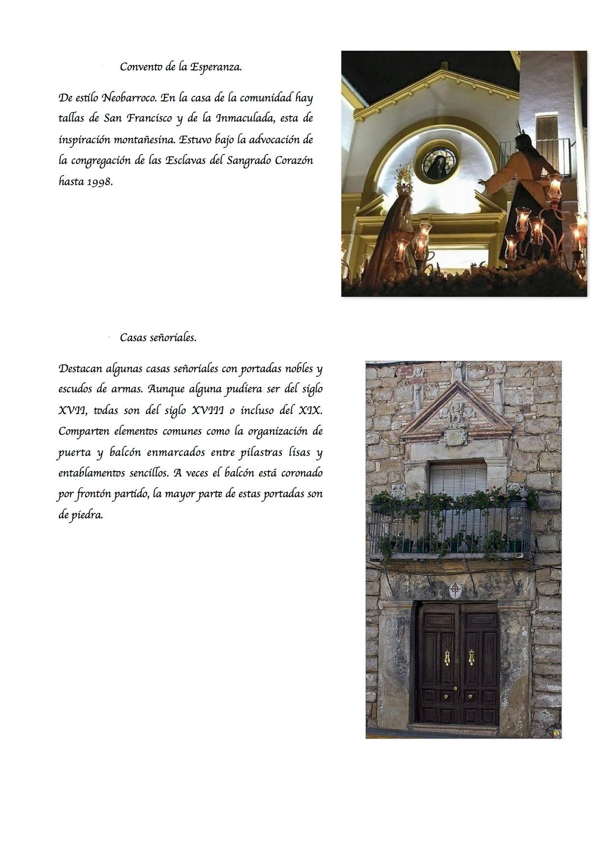 Convento de la Esperanza