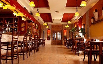 Restaurante Alcazaba de las Torres