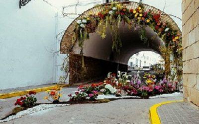 """Festival """"Calles en Flor"""""""