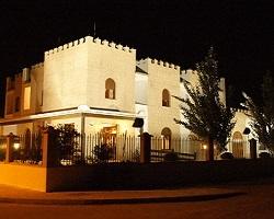 fachada alcazaba