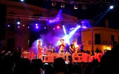 Festival de música Cañeteando