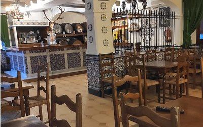 Bar Parras