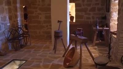herramientas matanza museo etnográfico