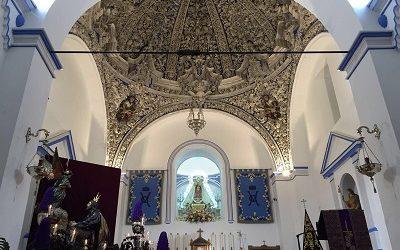 Ermita de Madre de Dios