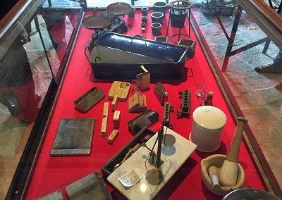 muestra museo etnografico