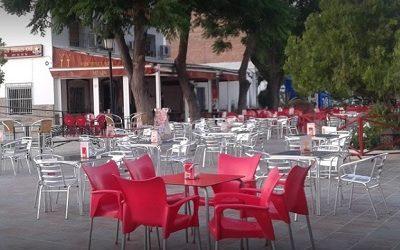 Mesón Terraza José