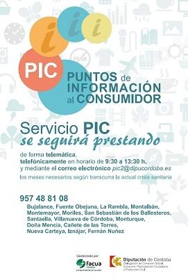 Servicio PIC
