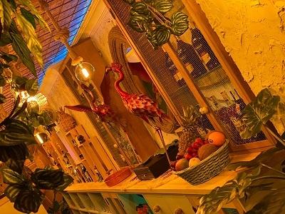 bar flamenca copas 3