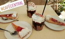 desayuno cafe central