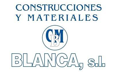 Construcciones y Materiales Blanca