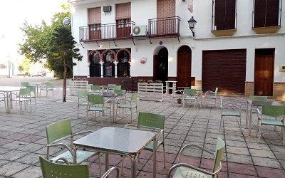 Bar Al-Ándalus