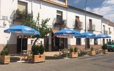 Cafetería y pastelería artesanal Madima