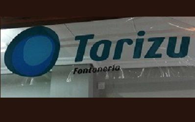 Tarizu, fontanería