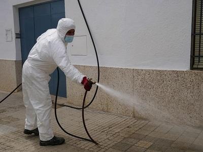 desinfección calles 4