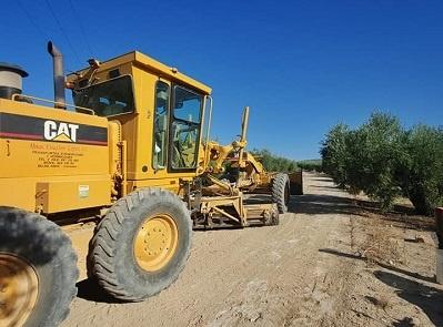 mantenimiento caminos 2