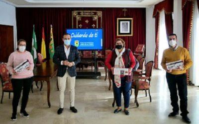 El Ayuntamiento de Cañete de las Torres entrega tres dispositivos anti-atragantamiento a los centros educativos de la localidad