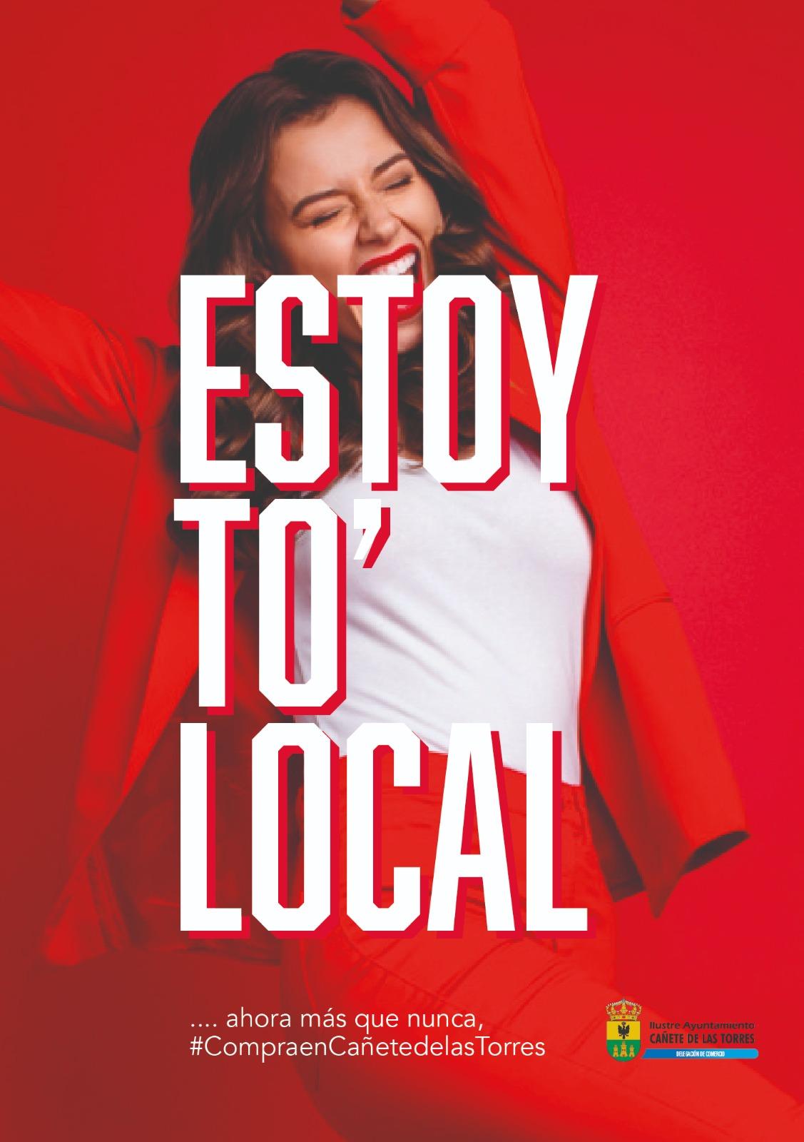cartel 3 estoy to local