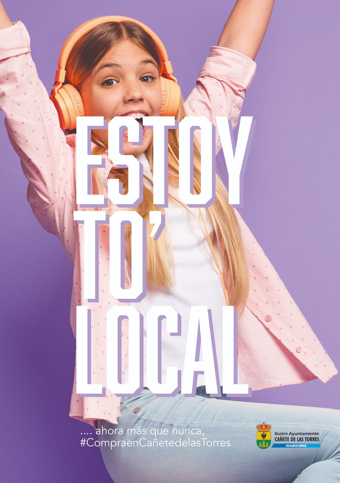 cartel 4 estoy to local