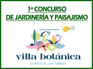 imagen 1º concurso villa botánica
