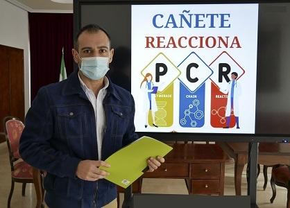 Presentación plan PCR