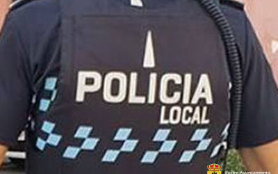 Abierto el plazo de solicitudes para la convocatoria de dos plazas de policía local en el Ayuntamiento de Cañete de las Torres. Información publicada el 13/07/2021.